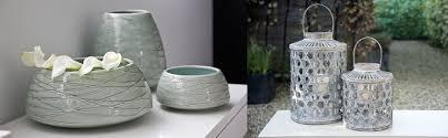 zacht turquoise potten